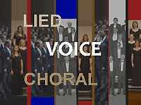 Singers, chorusses and orattorio on LP